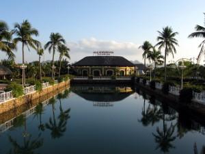 Cảnh đẹp tuyệt vời của đảo Tuần Châu