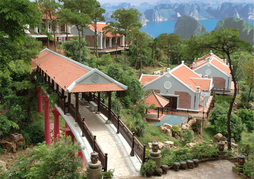 Khu du lịch Tuần Châu
