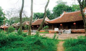 Du lịch Sầm Sơn Thanh Hóa - Khu di tích lịch sử Lam Kinh